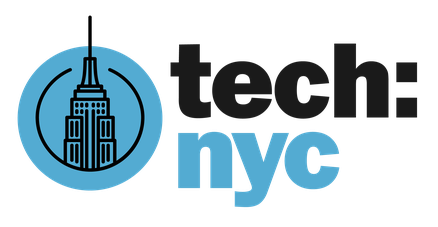 tech:nyc logo