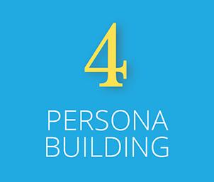 Persona Building