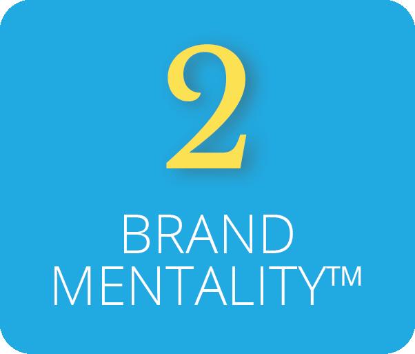 Brand Mentality
