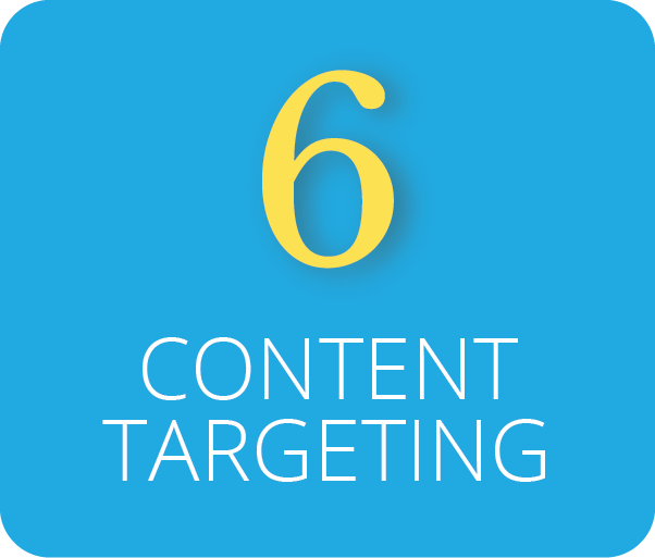 Content Targeting