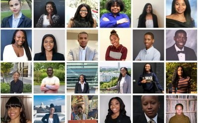 On a mission: Sightly's United Outcomes joins forces with The Boyd Initiative to create mentoring and internship opportunities