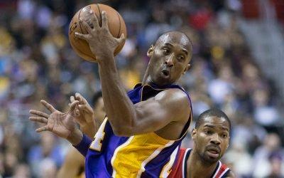 "How Kobe Bryant's ""Mamba Mentality"" Inspired Game-Changing Marketing Technology"