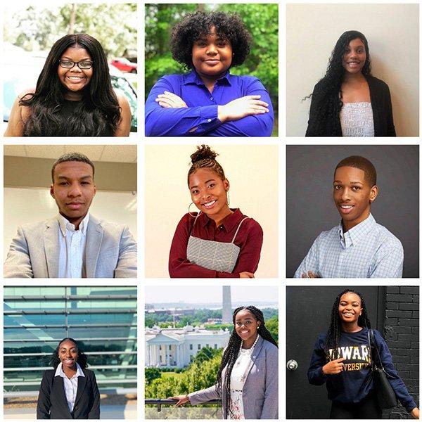 The Boyd Initiative alumni