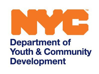 NYC Dept of Youth & Community Development